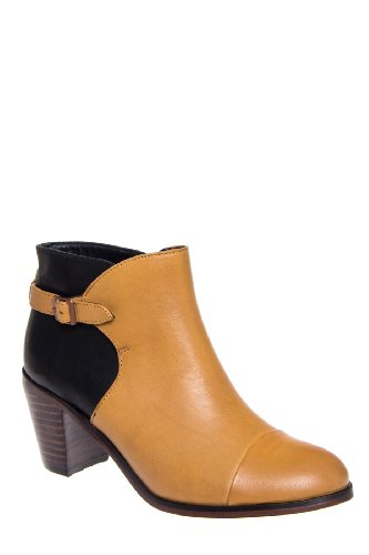 Wolverine 1000 Mile by Samantha Pleet Artist Heel Color Block Bootie