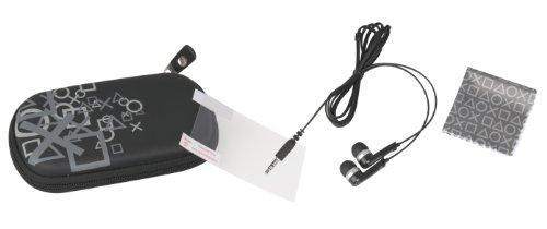 Official Playstation Starter Kit for PSP go (Psp 2000 Starter Kit compare prices)