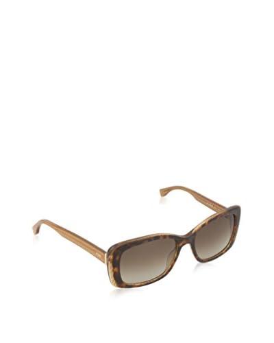 Fendi Gafas de Sol 0002/S (53 mm) Marrón