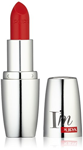 PUPA I'M Rossetto Colore Puro 303 Flamboyant Orange - Lipstick