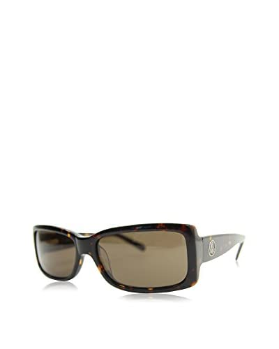 BENETTON Gafas de Sol 72502 (57 mm) Havana