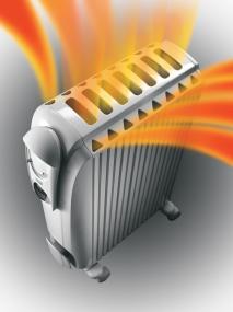 De'Longhi Radiant Heater