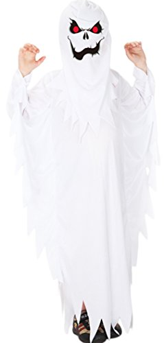 Biwinky Children Boy's Halloween Costumes Cosplay Demon Clothing 4-6Y (5 Below Halloween Costumes)