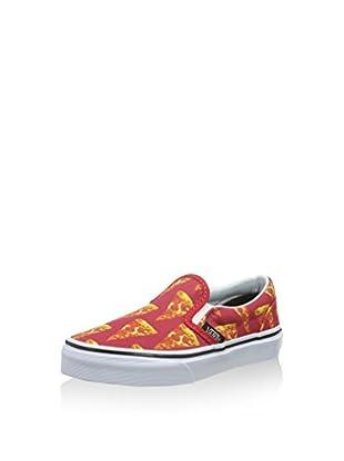 Vans Slip-On Classic (Tomate)