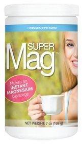 Vitamin Shoppe Magnesium Citrate
