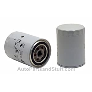 Pack of 1 Wix 57182 Spin-On Oil Filter