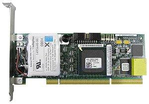 39R8793 IBM ServeRAID-6i+ Zero Channel Ultra 320 SCSI RAID Controller 39R8793