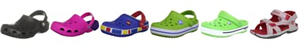 Crocs Kids Crocband Mammoth Lego Clog Kids Mules And Clogs Sandal