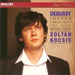 Debussy: Images / Arabesques / L'Isle Joyeuse