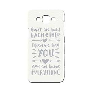 G-STAR Designer 3D Printed Back case cover for Samsung Galaxy J7 - G0303