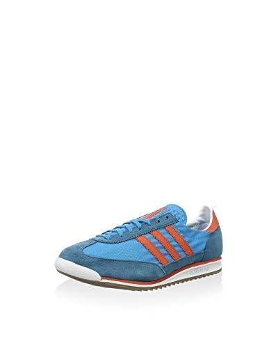 adidas Sneaker Sl72 blau