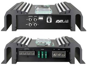 1500 Watt 1-Channel SMD Class-D Power Amplifer