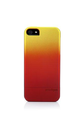 Best Price Prodigee 2 piece, Protective FLOW Case, iPhone 5 - SUNRISE