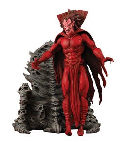 Marvel Select Mephisto Action Figure (Mephisto Action Figure compare prices)
