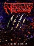 Werewolf: The Apocalypse (1565040279) by Mark Reinhagen