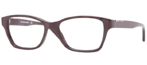 Burberry  Burberry BE2144 Eyeglasses-3424 Violet-51mm