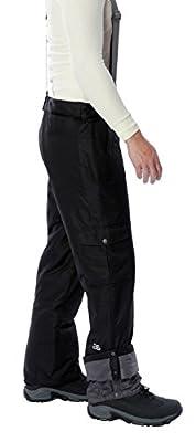 Arctix Men's Removable Suspender Pants