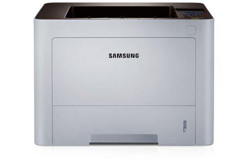 Samsung M4020Nd Stampante Laser Bianco e Nero, Formati Stampa Supportati A4, Qualità di Stampa 100000 Nr Pagine, 40 Ppm, 6.50 Sec