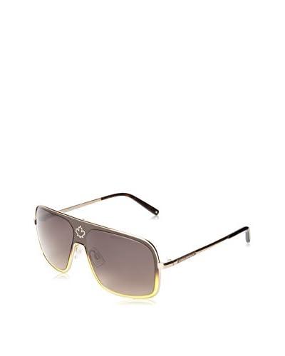 D Squared Sonnenbrille Dq0103 (59 mm) lehmbraun/honig