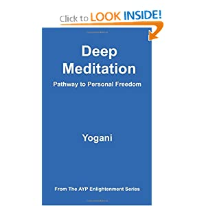 Deep Meditation - Yogani