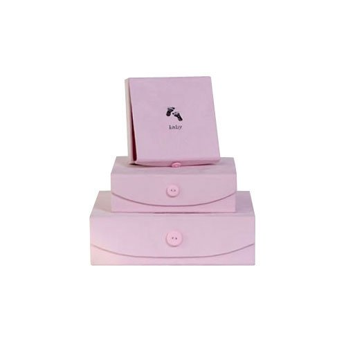 Pink Little Days Keepsake Box Set - 1