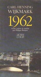 1962 par Carl-Henning Wijkmark
