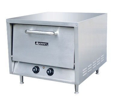 Commercial Countertop Pizza Oven Reviews : Adcraft PO-18 Commercial Stackable Pizza Oven 240V