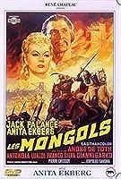 Les Mongols