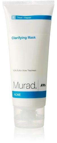 Murad Acne Clarifying Mask - 2.65 Oz