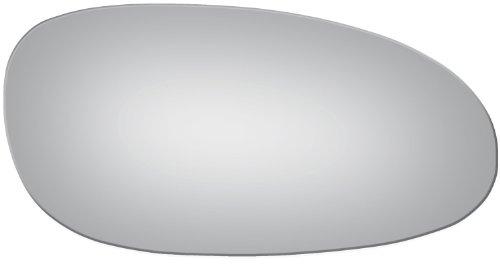 1997 - 2005 BUICK CENTURY (FWD) Convex Passenger Side Replacement Mirror Glass (Buick Century Passenger Door compare prices)