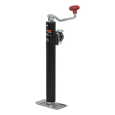 Curt 28323 Top Wind Pipe Mount Jack