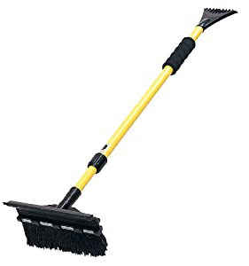 "Hopkins 2610XM Super Extender 52"" Snowbroom - Colors May Vary"