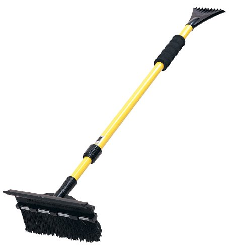 Hopkins 2610XM Super Extender 52″ Snowbroom