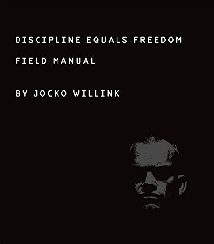 Buy Discipline Now!
