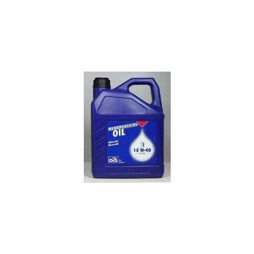 ad Mehrbereichsöl 15W40 15W-40 5 Liter Öl Motoröl