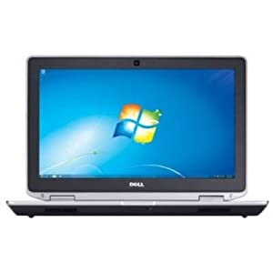 Dell Latitude E6330 469-3146 13.3 LED Notebook Intel Core i5-3320M 2.60 GHzm 4GB DDR3 500GB HDD DVD-Writer Intel HD Graphics Bluetooth Finger Print Reader Windows 7 Professional