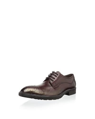 Kenneth Cole New York Men's Grand Prize Oxford
