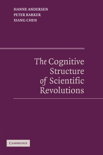 Die kognitive Structure of Scientific Revolutions