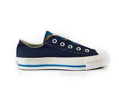 All Star Converse Chuck Taylor Slip Mens Size 5 (Navy / Blue) 1Y986