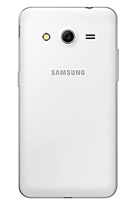 Samsung Galaxy Core 2 (White, 4 GB)