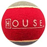 House Oversized Tennis Ball