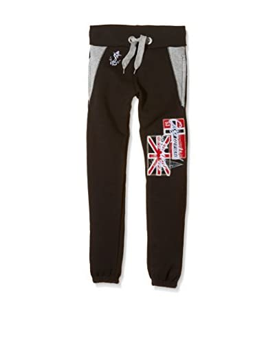 Geographical Norway Pantalone Felpa