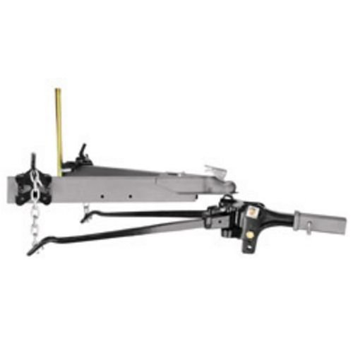 Reese 66542 WD High Performance 1200 with Hitch Bar Trunnion
