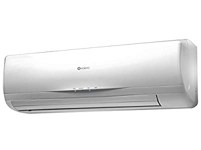 Koryo Topaz RFKSIAO1724A2S R24 Split AC (2 Ton, 2 Star Rating, White )