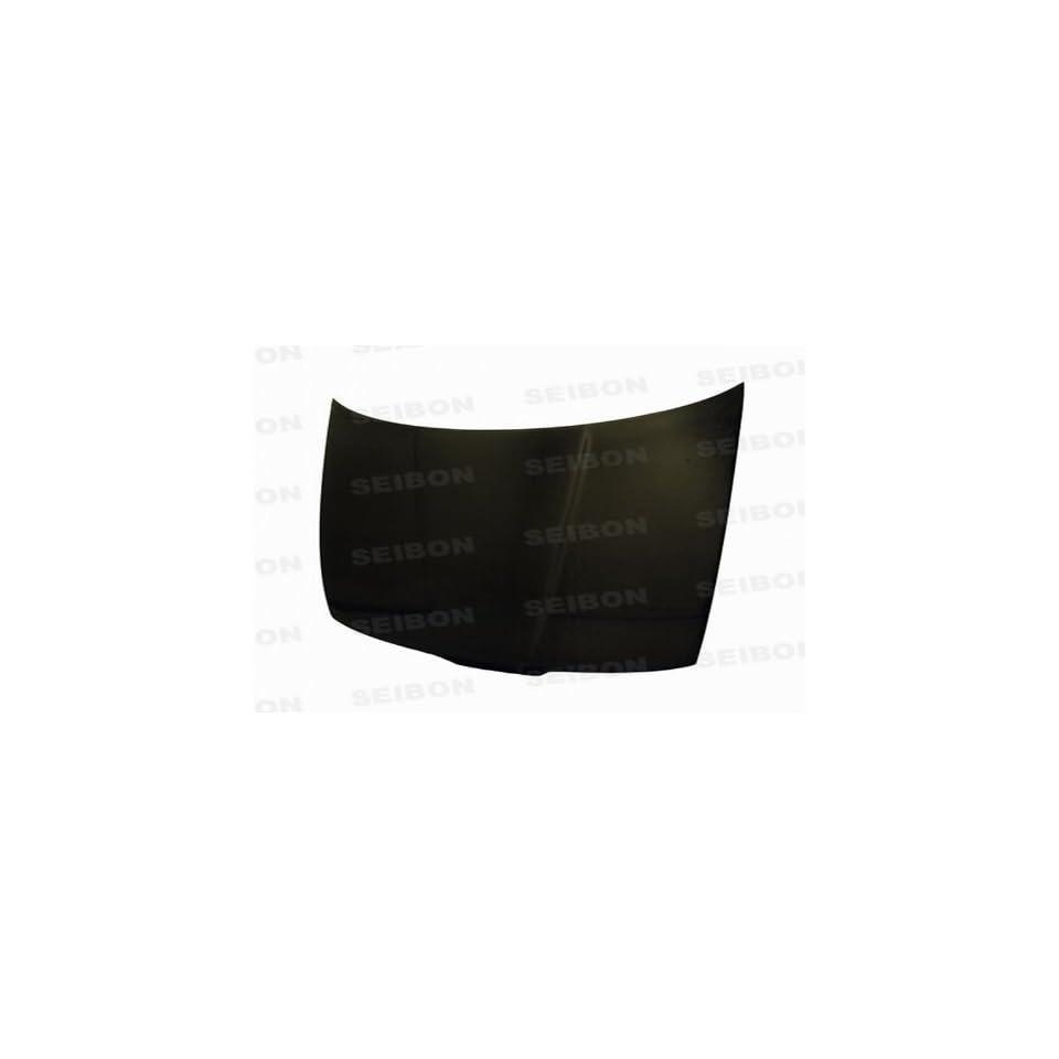 Seibon Carbon Fiber OEM Style Hood Acura Integra 90 93 On