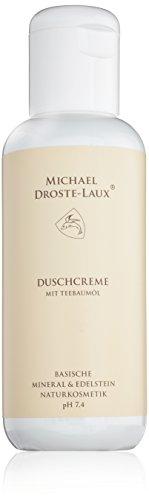 Michael Droste-Laux Naturkosmetik, basische Duschcreme, 200 ml thumbnail