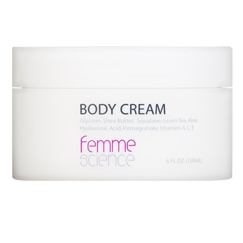 FemmeScience Body Creme 5 fl oz.