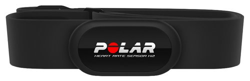 Polar H2 Heart Rate Transmitter and Strap Set Chest Strap XS