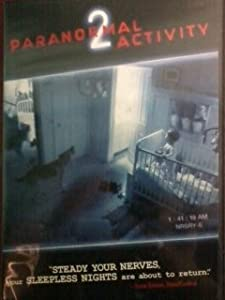 Paranormal Activity 2 (Rental Ready)