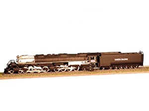 Revell Big Boy Locomotive (1:87 scale)